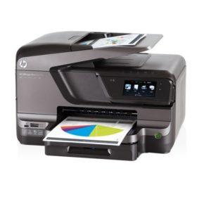 Impresoras & Scanners